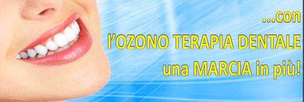 Ozonoterapia dentale Una risorsa tecnologica in grado di rallentare sensibilmente la progressione della carie nei bambini, permettendo di rimandare le cure conservative strumentali ad età più mature
