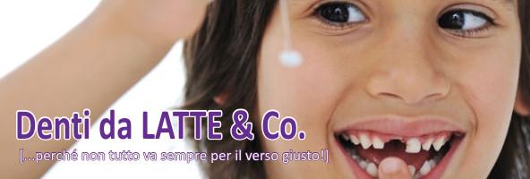 Traumi sui denti da latte  –  Linee guida moderne in caso di incidente che riguarda un dente deciduo